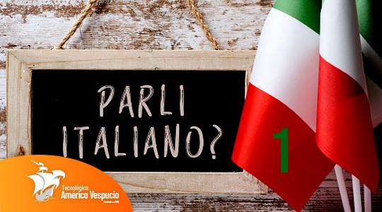 Italiano I